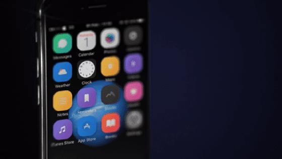 Tweak Themes Installer Terbaik di iOS Jailbreak-iPhone 7