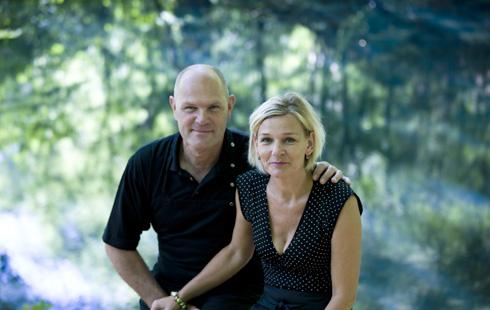 FlyvMidtVest: Niels Bugges Kro - Kræs for både liv og sjæl