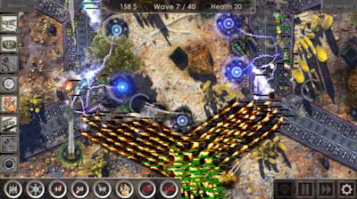 Defense Zone 3 Mod Apk-Defense Zone 3