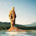 Estatua de la Unidad. La estatua más alta del mundo.
