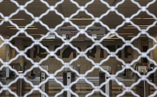 Κλειστοί σταθμοί μετρό για τις εκδηλώσεις μνήμης για τον Γρηγορόπουλο