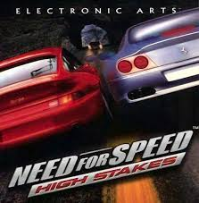 Free Download Need For Speed 4 High Stakes PC Games Untuk Komputer Full Version  ZGASPC -