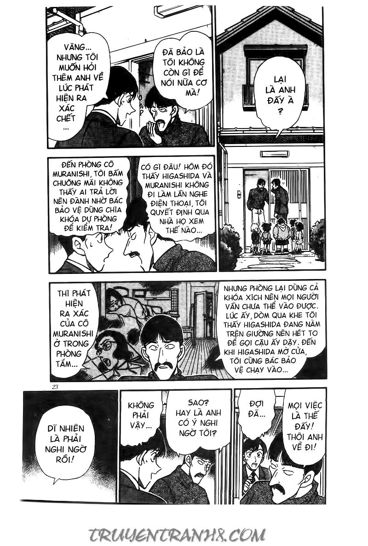 Detective Conan Chap 233 - Truyen.Chap.VN
