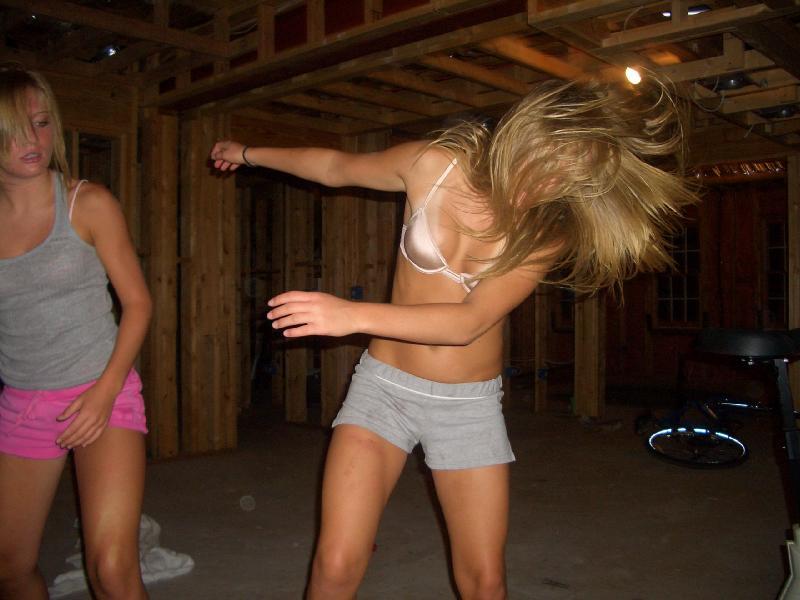 Drunk Party Teen Hot Hotties 120