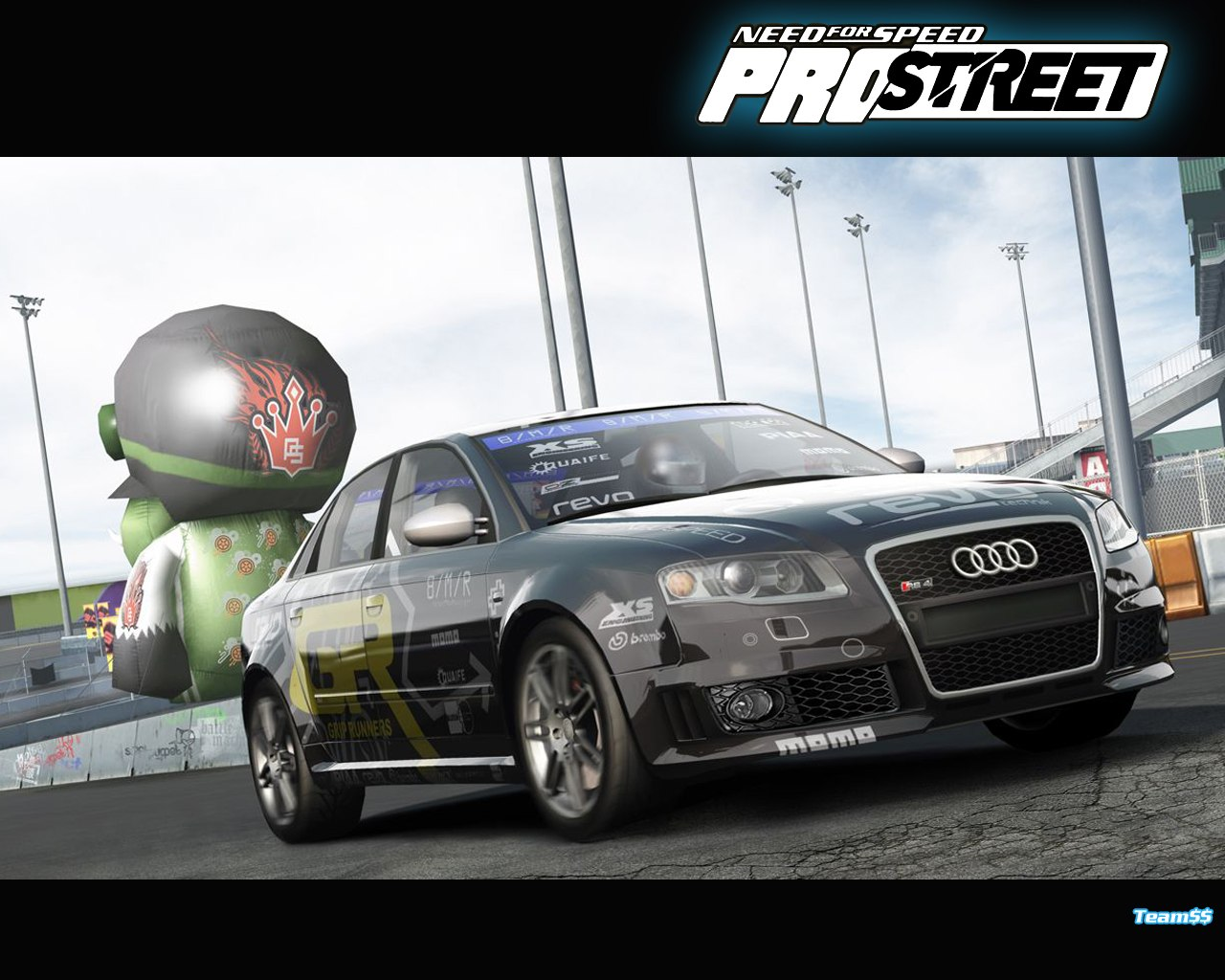 need for speed pro street wallpapers pc games wallpapers. Black Bedroom Furniture Sets. Home Design Ideas