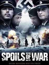 Espólios de Guerra Legendado