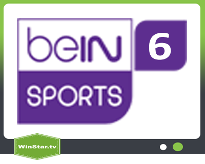Streaming beIN Sport 6