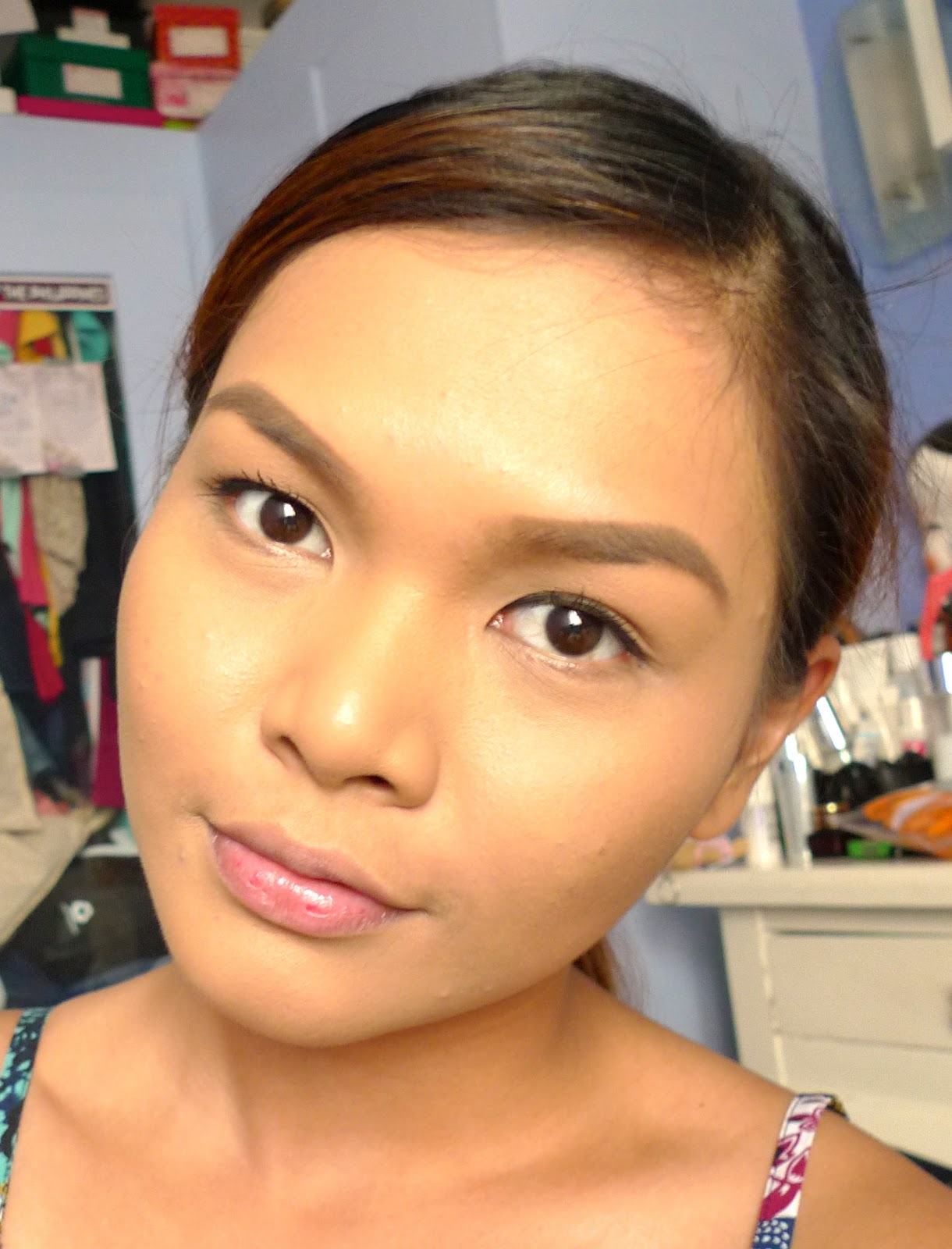 Review: MAC Fluidline Brow Gelcreme in Dirty Blonde | The ...