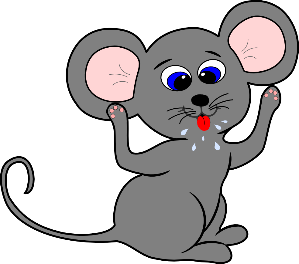 Cartoon Mouse Pictures