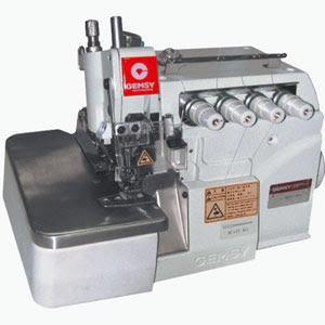 Contoh mesin jahit overlock dan fungsinya