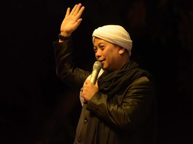 Usai Cerai, Opick Terbesit Ingin Bangun Masjid