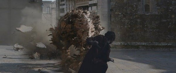 Warner Bros divulga fotos de Fullmetal Alchemist