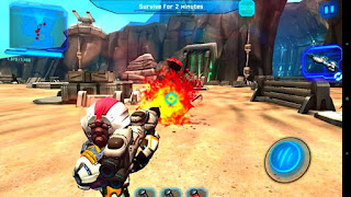 Download Update Star Warfare 2: Payback Mod Apk