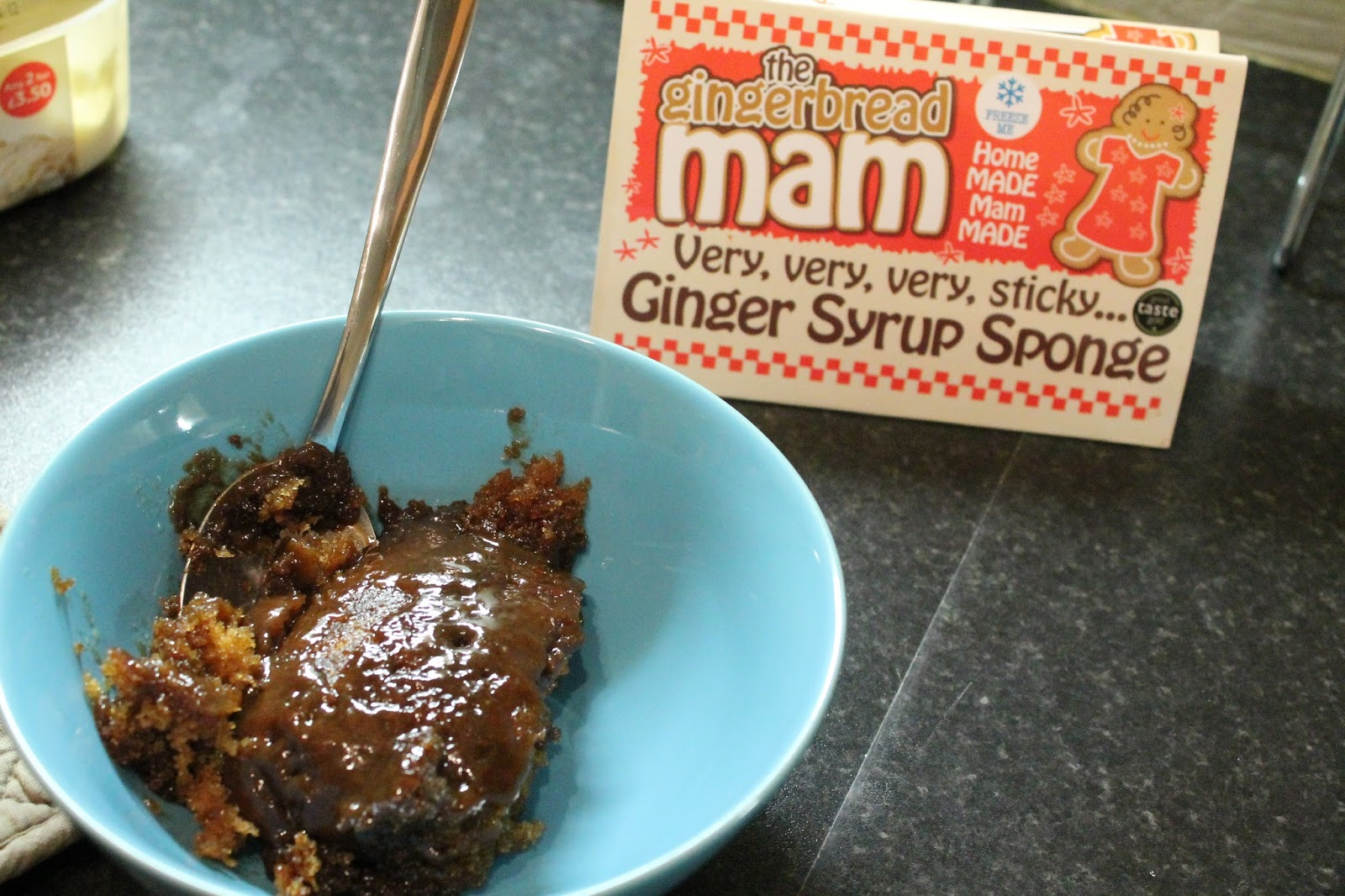 The Gingerbread Mam - North East Local Food Businesses