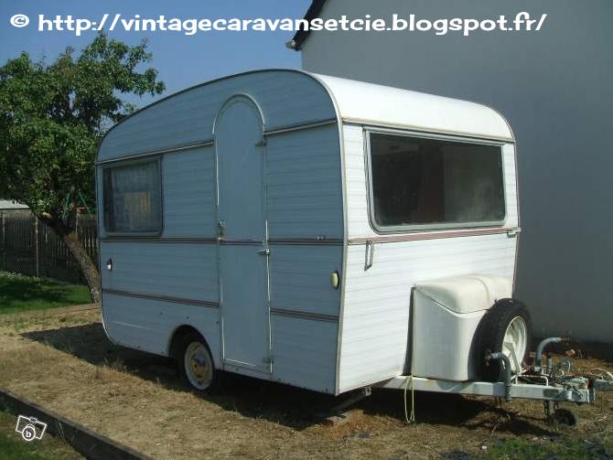 caravanes vintage et cie mai 2012. Black Bedroom Furniture Sets. Home Design Ideas