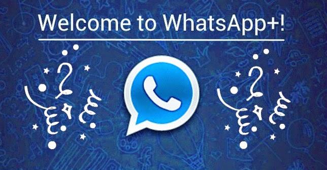 تحميل احدث نسخة WhatsApp Plus واتس اب بلس بالثيمات والمكالمات الصوتية واخفاء الحالة وضد الحظر نسخة رقم 1.91 بتاريخ الجمعة 1/5/2015