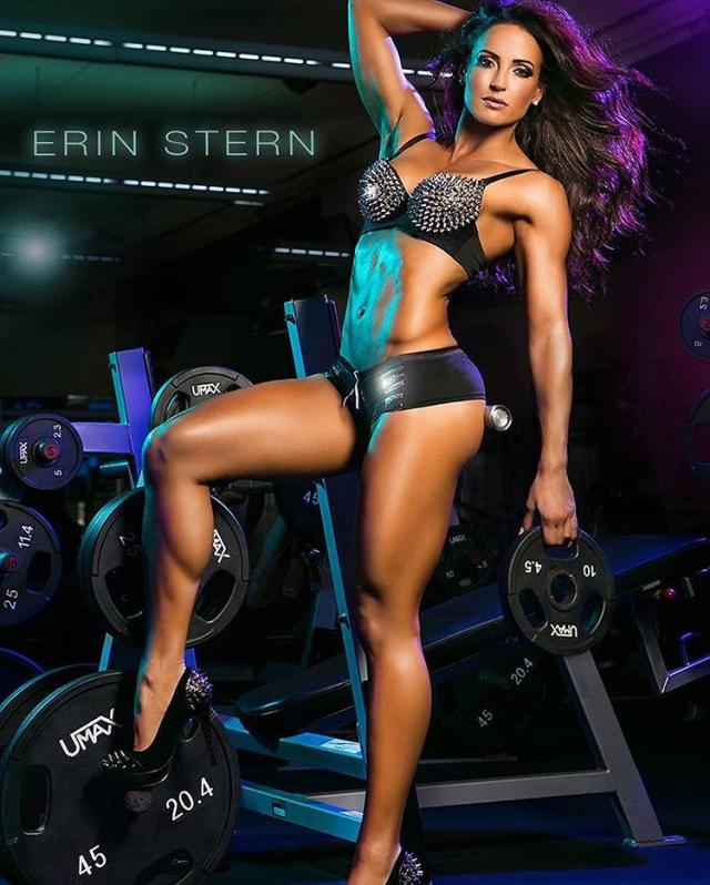 Erin Stern fitness caoch