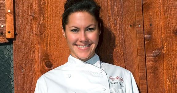 Virginia Dalbeck Hell S Kitchen