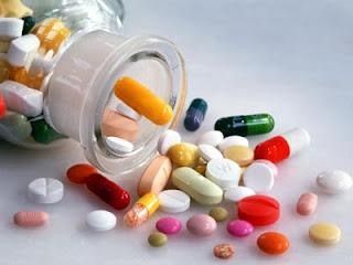 jenis obat antibiotik untuk kelamin keluar nanah