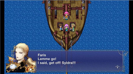 Game Final Fantasy V for PC