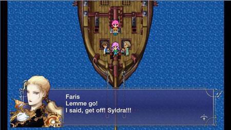 Game Final Fantasy V for PC