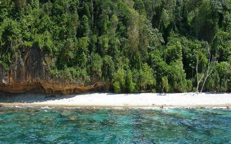 Ilha Christmas | Austrália