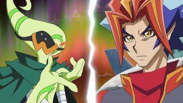 Yu-Gi-Oh! VRAINS Episode 88 Subtitle Indonesia