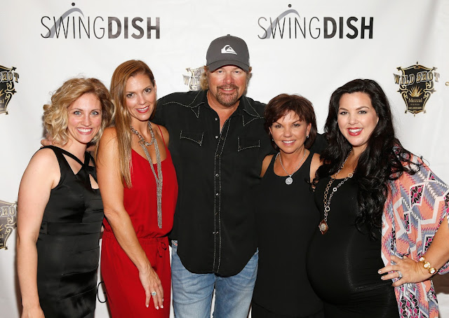 Swingdish Women's Golf Apparel Launch Party