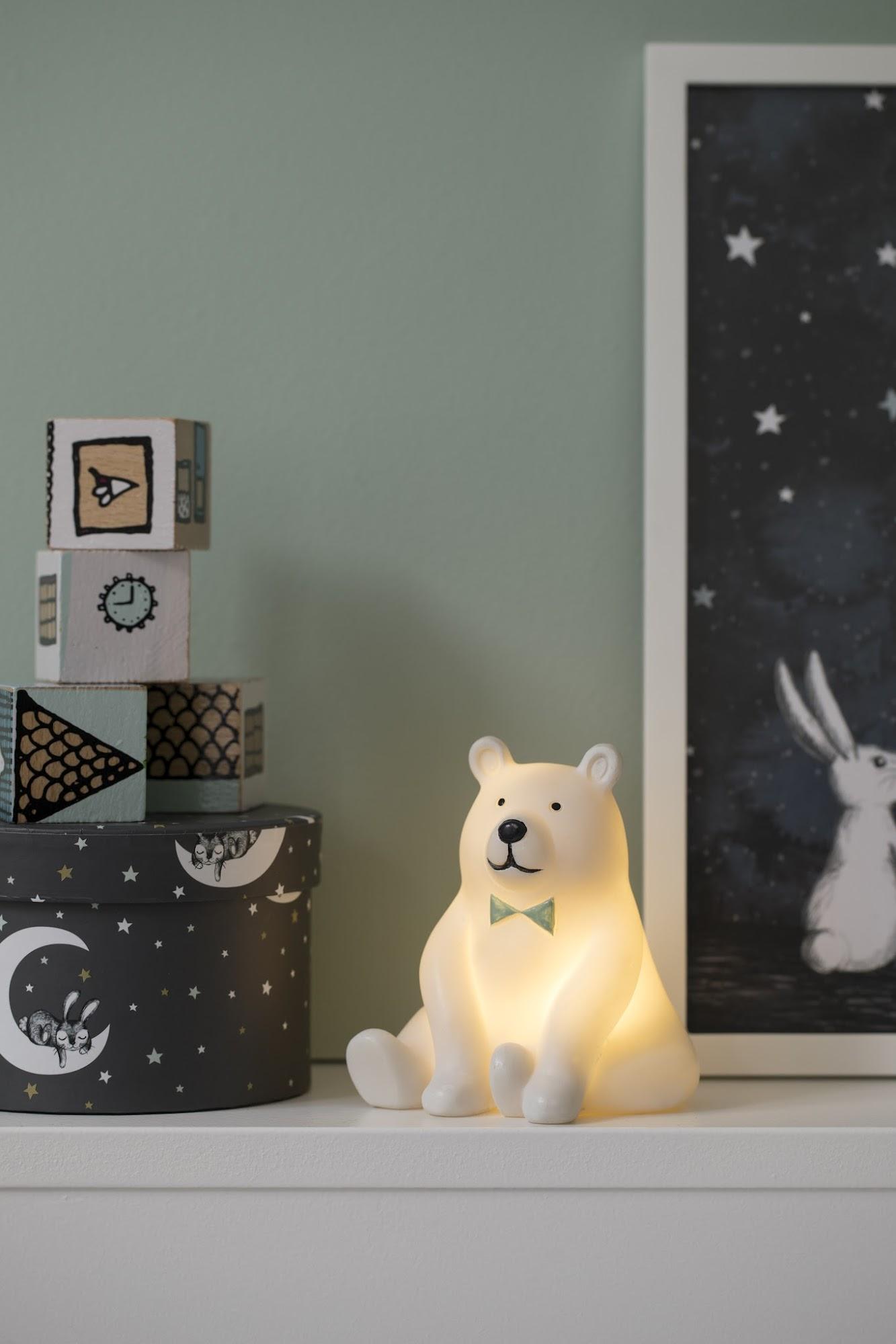 Die erste Kinderzimmer-Kollektion von Søstrene Grene - https://mammilade.blogspot.de
