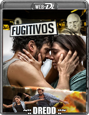 Fugitivos 2014 Dual Audio S01E01 UNRATED WEBHD 480p 100Mb HEVC x265