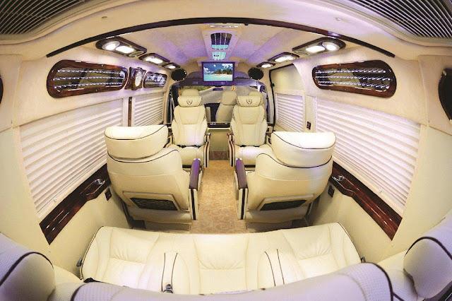 Chương trình tri ân Khách hàng thân thiết từ Phát Lộc An Limousine
