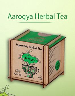 Aarogya Herbal tea
