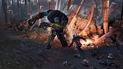 Free download the witcher 3 pc game