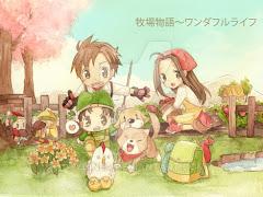 Cara Menanam Bibit Yang Baik di Harvest Moon A Wonderful Life