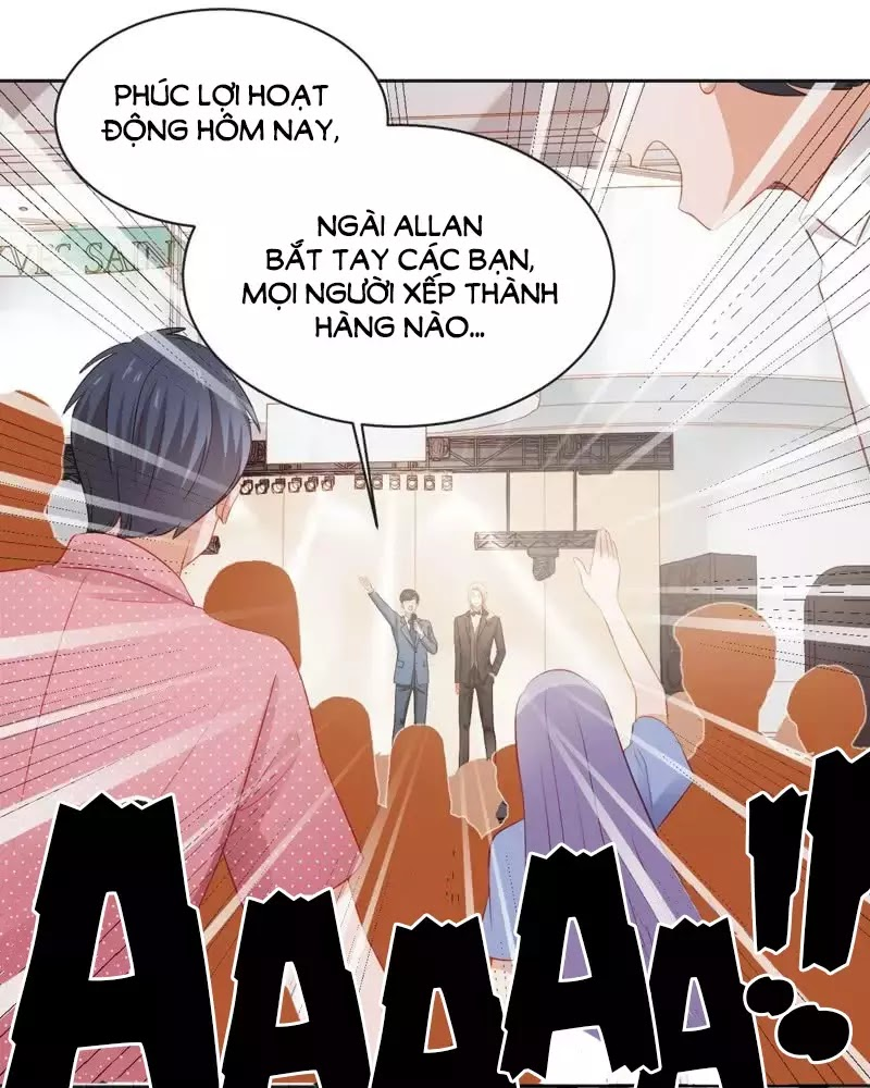 Khi Trá Luyến Nhân Chapter 46 - Trang 46