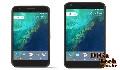 Smartphones Google Pixel e Pixel XL
