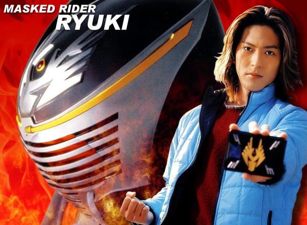 Kamen rider ryuki episode 17 - Release checklist software