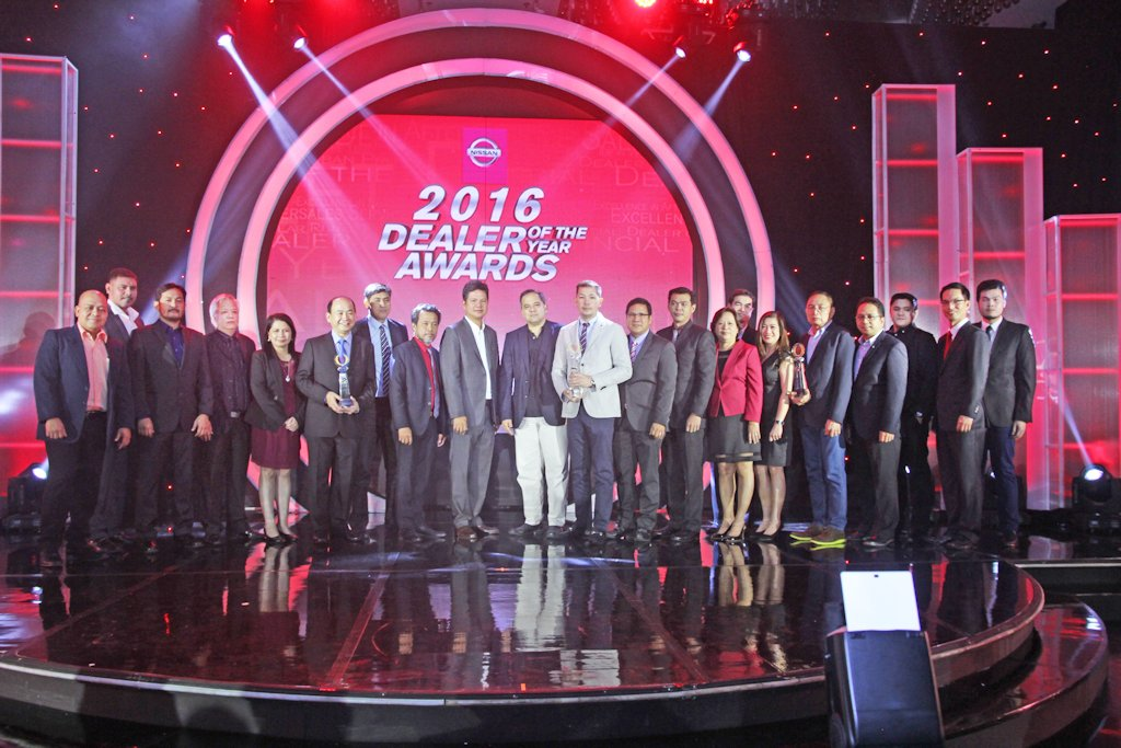 Rapid City Car Dealerships >> Nissan Philippines Awards Dealers of the Year   CarGuide ...