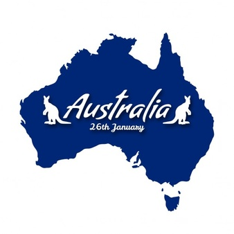 Australia Day Graphics