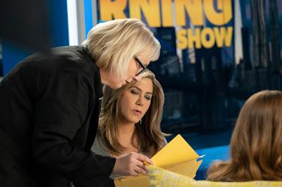 The Morning Show Series Jennifer Aniston Image 4