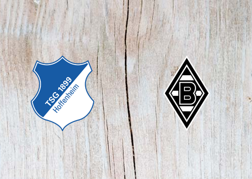 Hoffenheim vs B.Monchengladbach - Highlights 15 December 2018