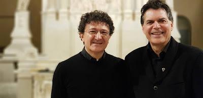 Giovanni Borrelli Violino , Direttore Biagio Terracciano