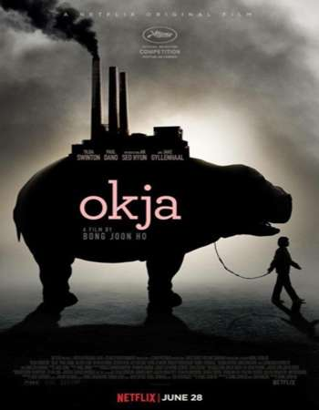 Okja 2017 Full English Movie Download