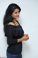 Deepthi Shetty looks super cute in off shoulder top and jeans ~  Exclusive 109.JPG