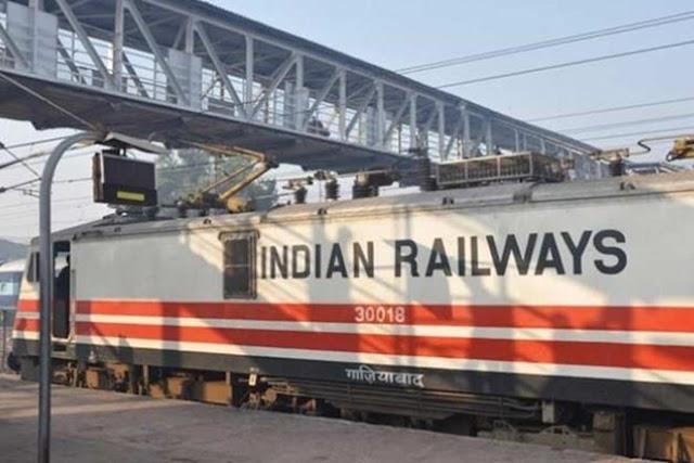 Railway Recuitment