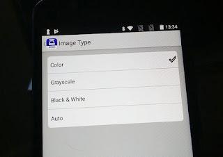 Epson Scan App