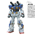 Mobile Suit Gundam Side Stories: ZEONIC FRONT - Mobile Suit Files