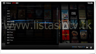 "Como Instalar o Add-on ""IPTVGO"" no KODI - Canais dos EUA, Filmes, Animes, Filmes, Series e mais..."