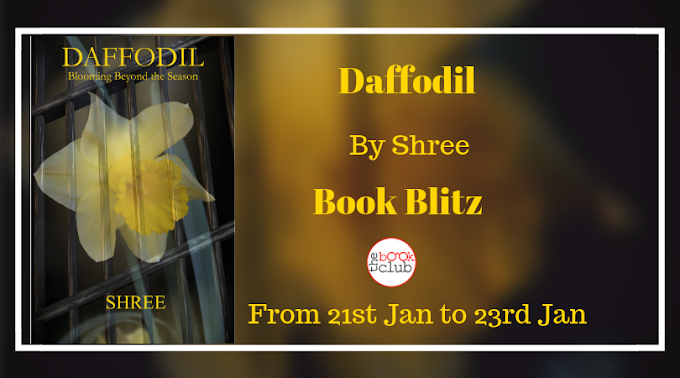Schedule: Daffodil by Author Shree