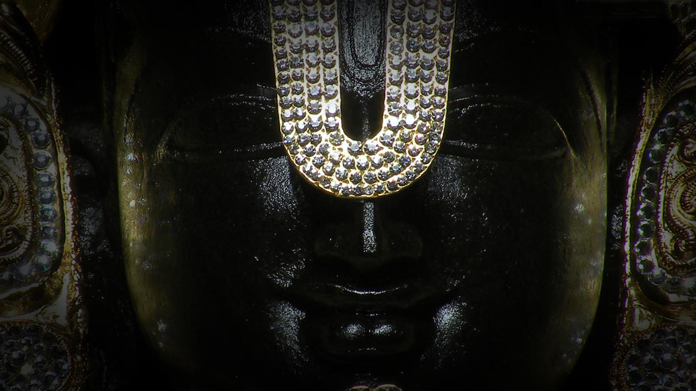 Shiva 3d Name Wallpapers Download Lord Tirumala Venkateswara Swamy Beautiful Face Pictures